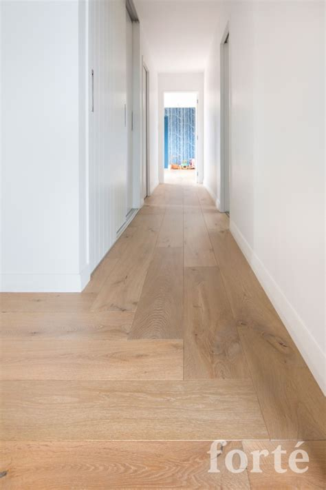 deciding  direction  lay timber flooring forte nz