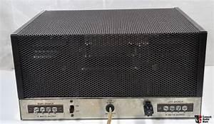 Amp Repair  Ottawa Amp Repair