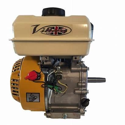 Villiers Engine Petrol Generator Shaft 5hp Start