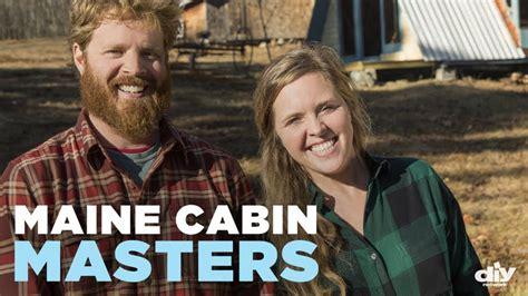 When Does Maine Cabin Masters Season 3 Start? DIY Network ...