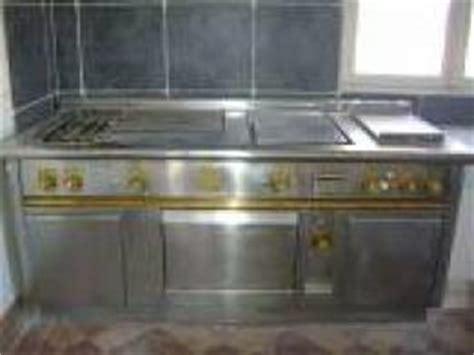 piano cuisine pro piano de cuisine gaz molteni occasion
