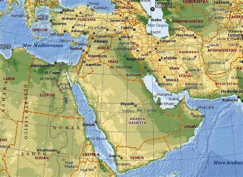 Resultado de imagem para Russia e Oriente Medio