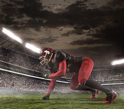 fondos de pantalla futbol americano varon uniforme casco