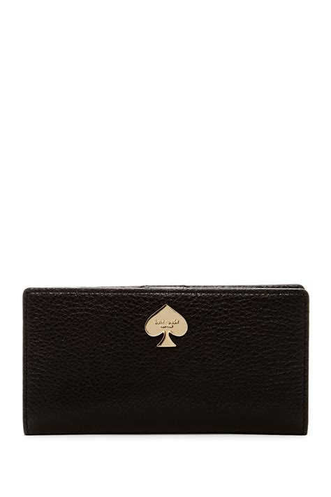 $59.97 Leroy Street Stacy Leather Wallet by kate spade new ...