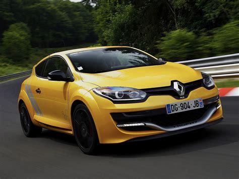 Renault Megane Rs Coupe 2018 2018 2018 Autoevolution