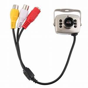 Camera De Surveillance Pour Voiture : mini cam ra de surveillance miniature ir invisible cam ra ~ Medecine-chirurgie-esthetiques.com Avis de Voitures
