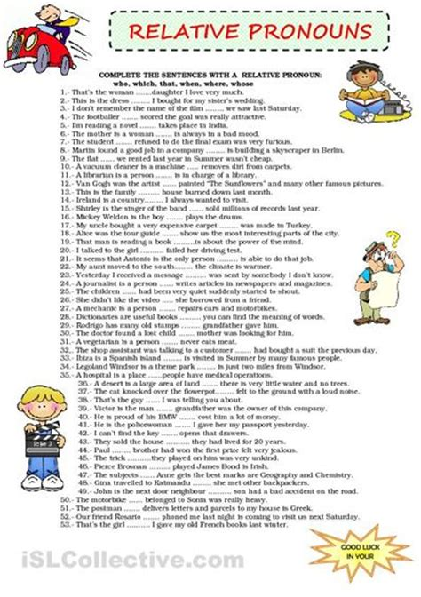 25+ Best Ideas About Relative Pronouns On Pinterest  English English, English Textbook And