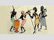 Música, dança e ancestralidade estratégias da resistência