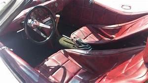 1976 Bradley Gt  Vintage Custom Sports Car On Volkswagon