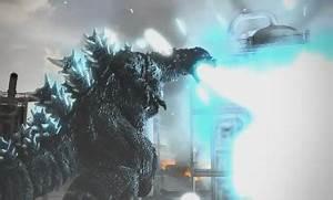 Godzilla Un Jeu Sur PS3 Sign Bandai Namco Games