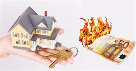 perdita agevolazioni prima casa locazione della prima casa e perdita delle agevolazioni