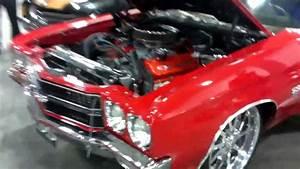 1970 Chevy Chevelle Ss 572 Bigblock