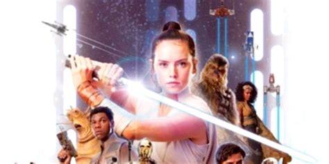 fake star wars episode  poster mark hamill  debunked