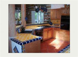 best 20 mexican tile kitchen ideas on pinterest With kitchen cabinets lowes with the walking dead wall art