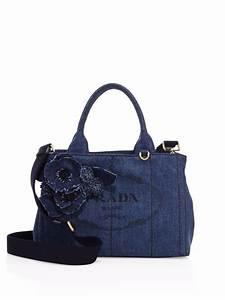 Prada Resort 2017 Bag Collection | Spotted Fashion