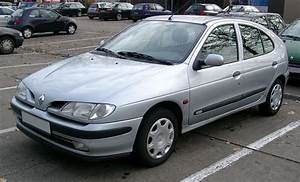 Renault Laguna 1 6 2004