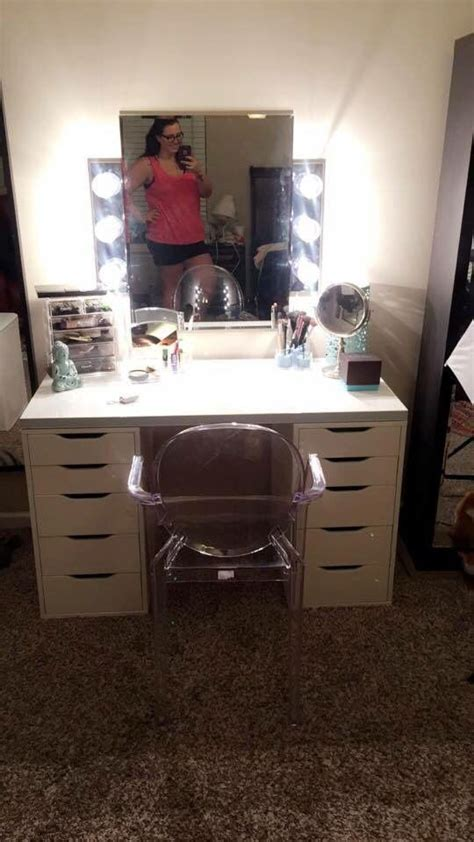 25 best ideas about cheap vanity table on