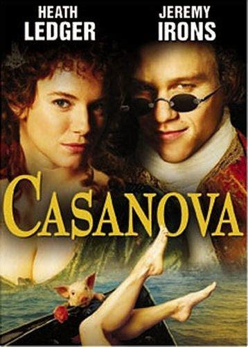 casanova ign