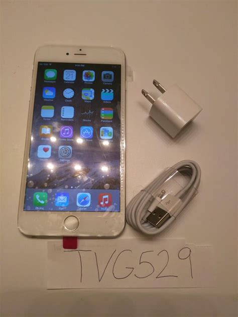 t mobile plans for iphone 6 tvg529 apple iphone 6 plus t mobile for 525