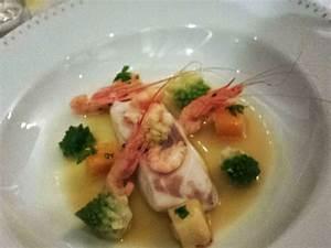 Restaurant Japonais Cancale : le coquillage de roellinger orgyness ~ Melissatoandfro.com Idées de Décoration