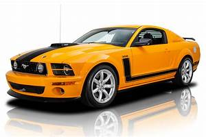136045 2007 Ford Mustang RK Motors Classic Cars and Muscle Cars for Sale