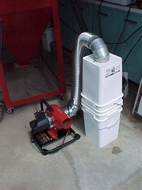 diy sandblast cabinet vacuum blasting cabinet clean air vacuum homemadetools net