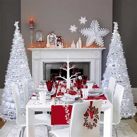 White Christmas Decorating Ideas  Family Holidaytguide To Family Holidays On The Internet. How To Make Paper Christmas Star Decorations. Cheap Christmas Decorations Ideas. Handmade Christmas Decorations For The Table. Decorate Your Christmas Table. Christmas Ornaments Names. Christmas Lights For Sale Ebay. Christmas Decorations In Shops. Christmas Outdoor Decorating Themes