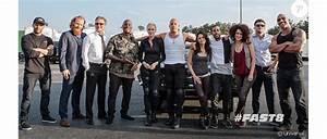 Personnage Fast And Furious : cin ma nouvelle embrouille entre les acteurs de fast furious afrikmag ~ Medecine-chirurgie-esthetiques.com Avis de Voitures