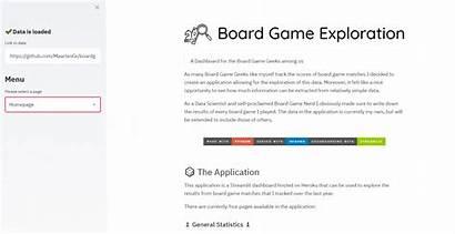 Streamlit Dashboard Deploy Quickly Build Exploration Herokuapp