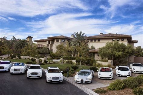 mayweather most expensive car 30 most jaw dropping and expensive celebrity homes you 39 ve
