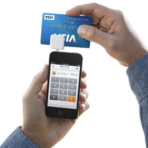 In this situation, using a credit card can give you some wiggle room and help you avoid overdraft fees. Square lets small vendors take credit and debit card payments using a smartphone | Toronto Star