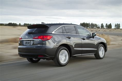 Acura Rdx 2013 by 2013 Acura Rdx Drive