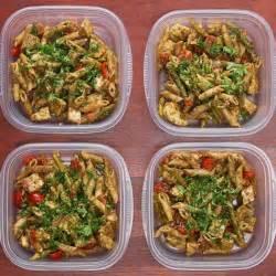 Healthy Chicken Meal Prep Ideas