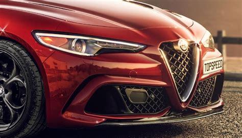 2019 Alfa Romeo Giulia Coupe : 2019 Alfa Romeo Giulia Coupe