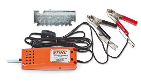 Best Electric Chainsaw Sharpeners 2019   REVIEWS