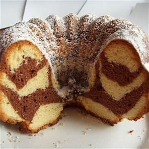 Oma's Marmorkuchen Rezept Küchengötter