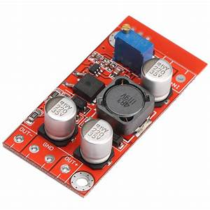 5w Adjustable Boost Converter Dc 3
