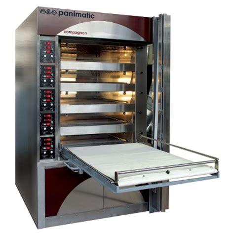 four 224 soles panimatic vente four boulanger compagnon pour boulangerie et patisserie