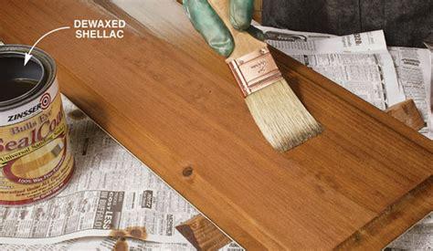 stain pine popular woodworking magazine