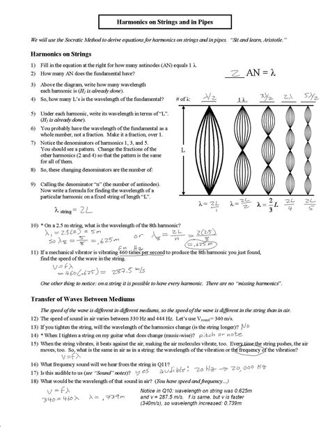 the of conservation of momentum worksheet c stephen