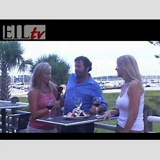 Coastal Kitchen & Raw Bar Restaurant  Saint Simons Island