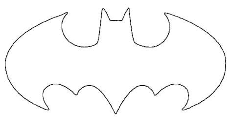 batman template free batman symbol stencil free clip free clip on clipart library