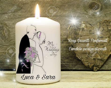 Candele Per Matrimonio by Candele Come Bomboniere Pagina 2 Organizzazione