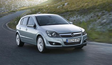 Opel Astra 2007 by 2007 Opel Astra 1 6 Turbo Related Infomation