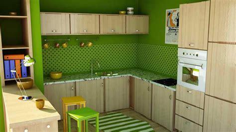 amazingly homey green kitchen designs home design lover