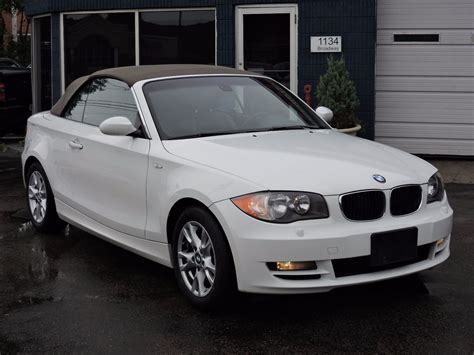 2008 Bmw 128i by Used 2008 Bmw 128i V6 Premium At Auto House Usa Saugus