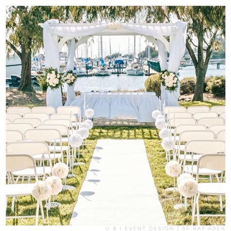 Berkeley California Bay Area Wedding Venue Doubletree by
