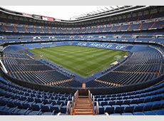 Madrid Morning Highlights Tour and Santiago Bernabeu Stadium