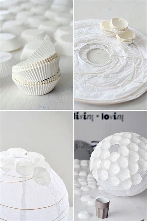 cupcake liner crafts handmade charlotte