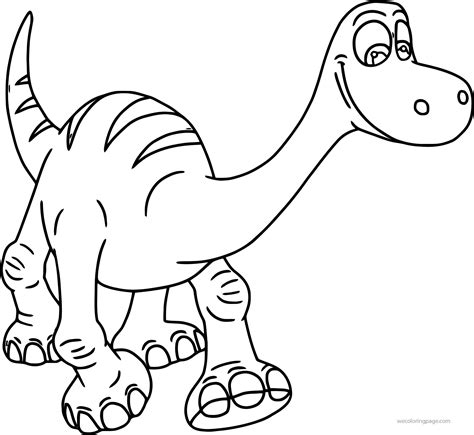 disney color pages the dinosaur disney coloring pages kolorowanki